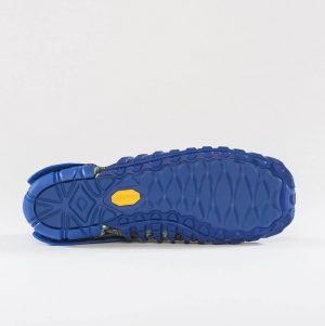 Vibram Furoshiki Original Blue Flower