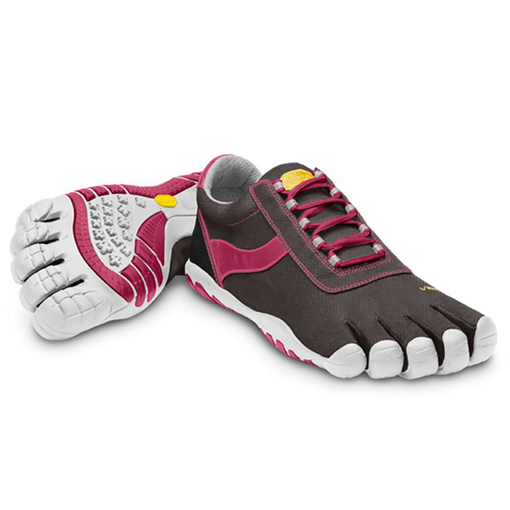 wholesale dealer 7d384 f8497 Vibram Fivefingers SPEED XC Women s Waterproof Running Shoes