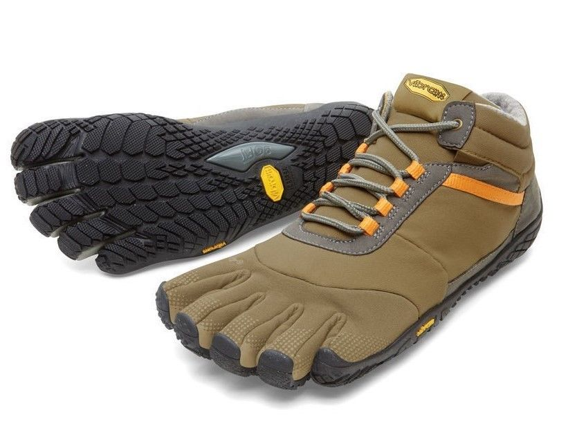 Vibram Fivefingers Trek Ascent Insulated Women's [2019] | Feelboosted
