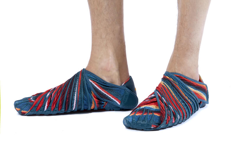 Shoe Size Caribbean