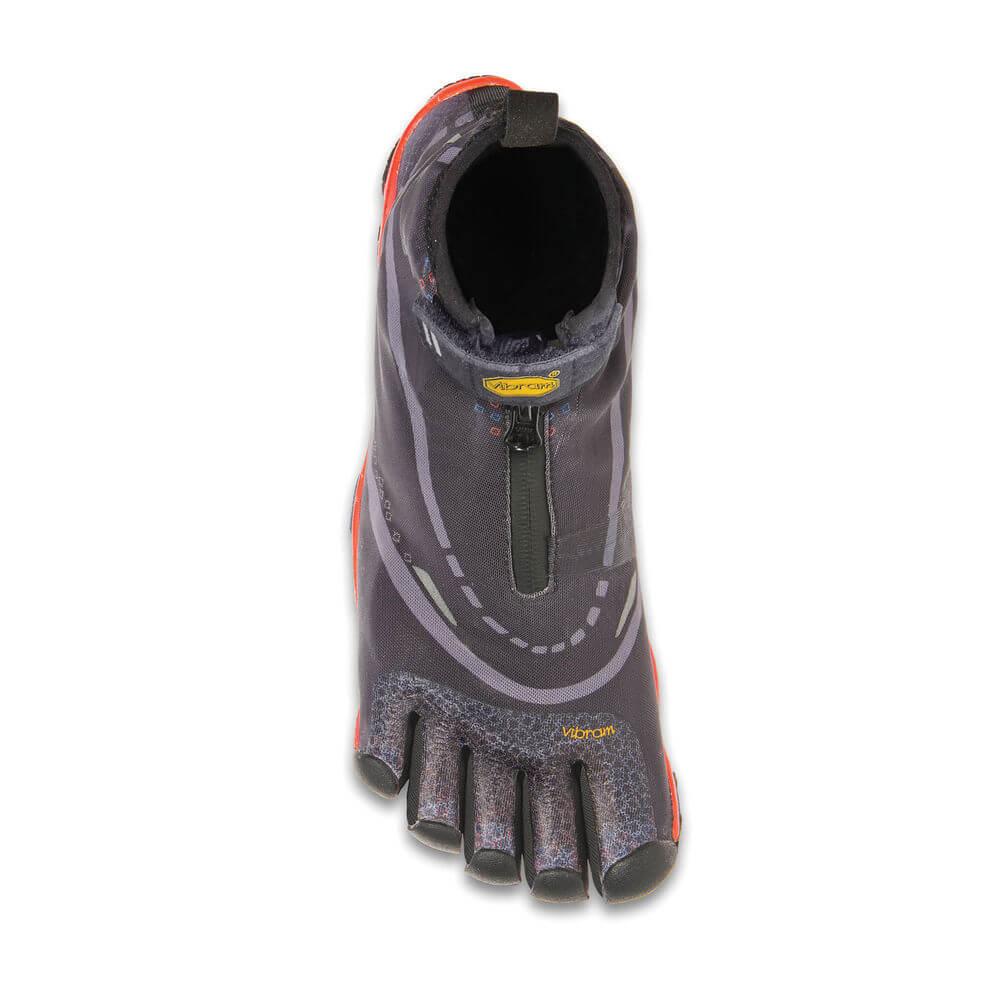 Vibram Fivefingers BIKILA EVO WP Men's Waterproof Running Shoes 14M6301