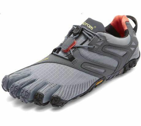 on sale 4f6ce 9da12 Vibram Fivefingers V-TRAIL Men's Shoes 2.0 | Feelboosted.com