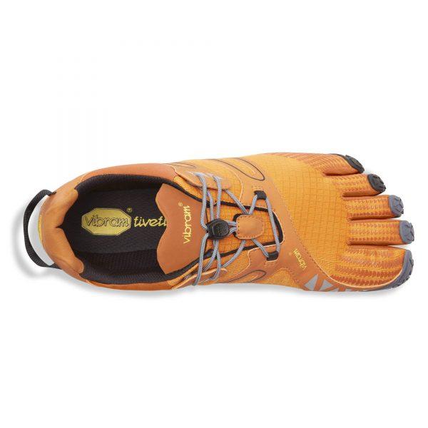 Wholesale Mens Outdoor – V5151626 – Vibram Five Fingers V-Trail Orange Grey Black 84_1_LRG