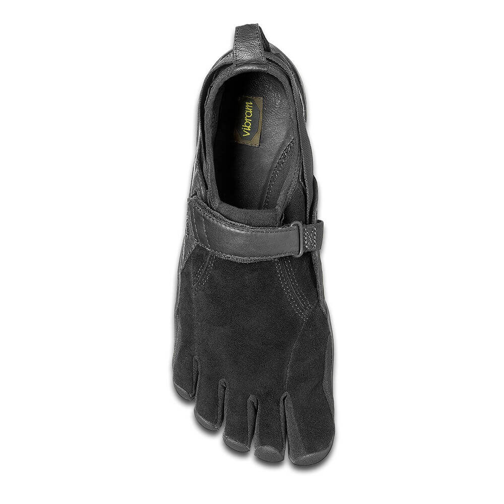 best selling good out x new specials Vibram Fivefingers KSO Trek [LEATHER]| Feelboosted