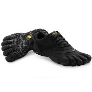 Vibram Fivefingers Trek LS Men's Leather Shoes 43