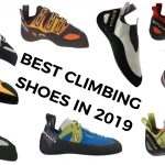 4 Best Rock Climbing Shoes 2019