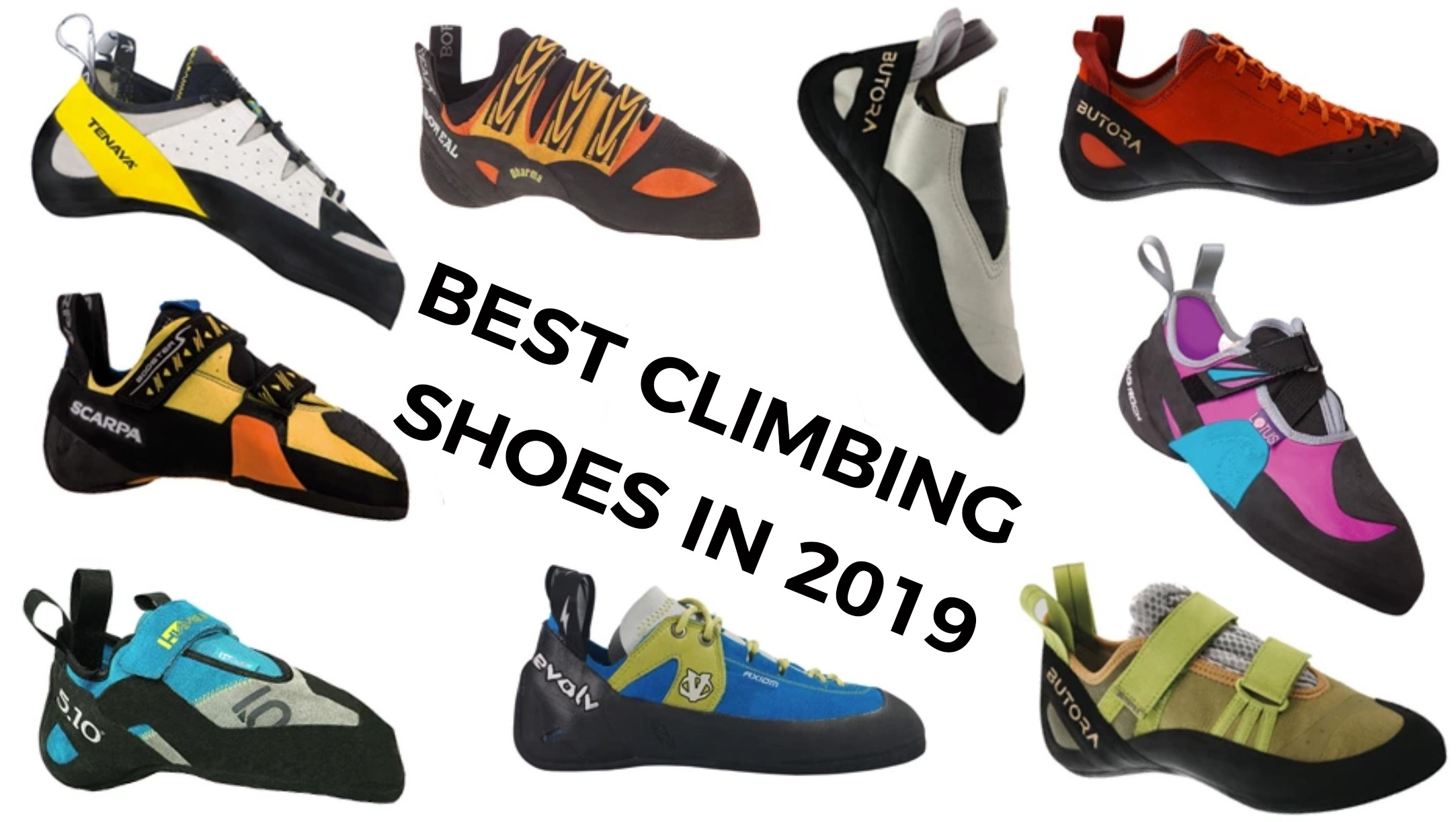 new photos online shop thoughts on 4 Best Rock Climbing Shoes [2019] | Feelboosted