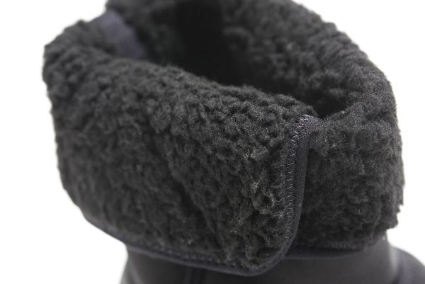 Vibram Furoshiki Oslo Waterproof Winter Boots Arctic Grip