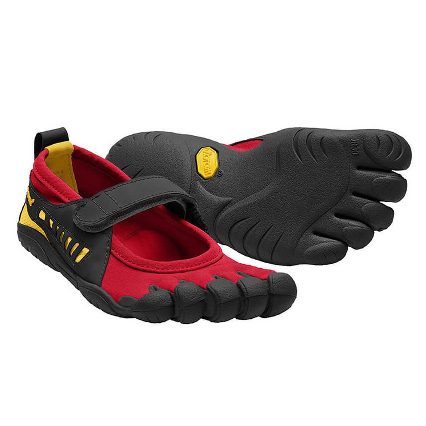 Vibram Fivefingers Kids Sprint YouthChildren Shoes